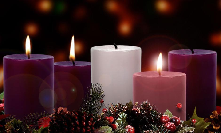 Confira os horários das celebrações de Natal
